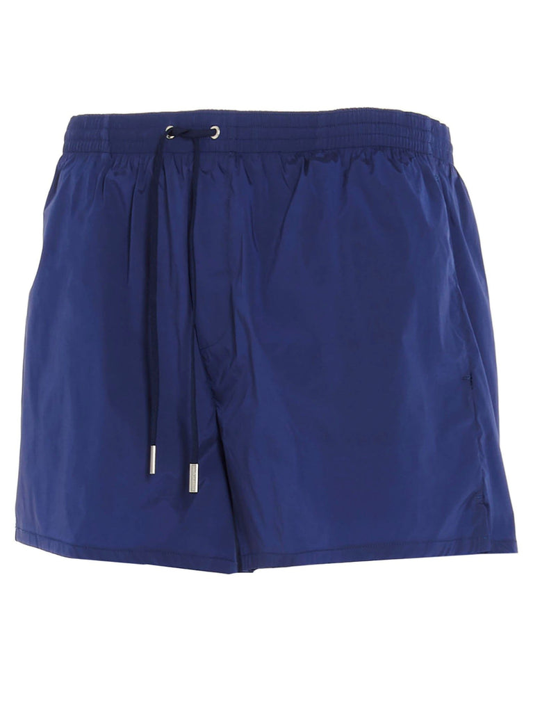 DSQUARED2 BLAU BADEBOXER