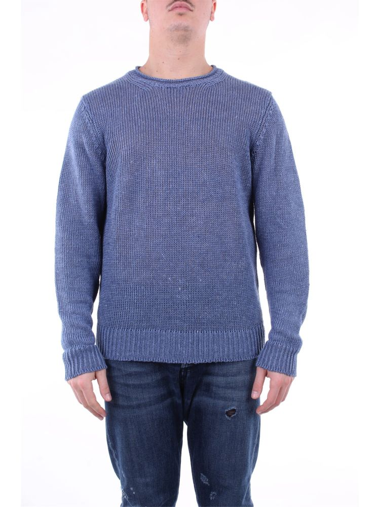 ALTEA BLAU SWEATER