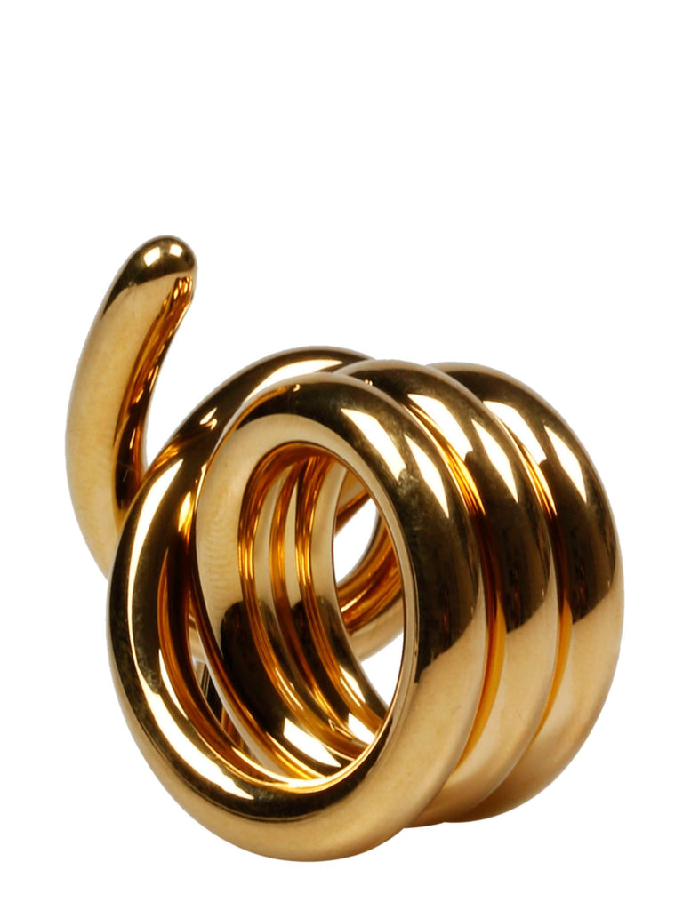 AMBUSH® GOLD RING