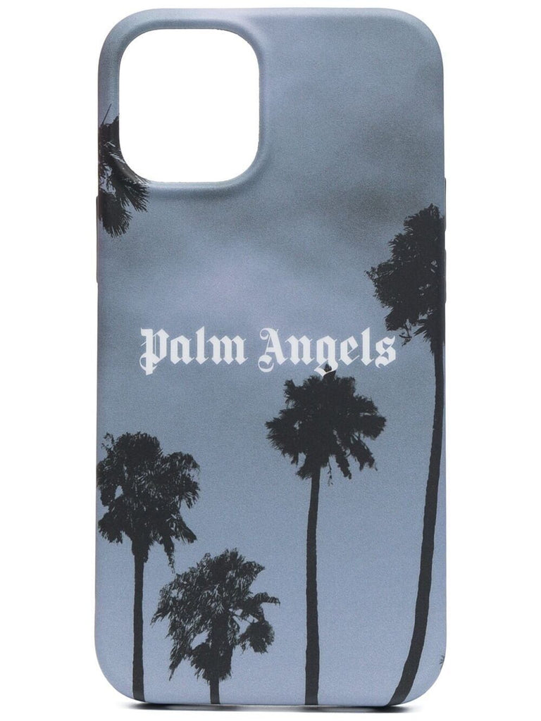 PALM ANGELS HELLBLAU COVER