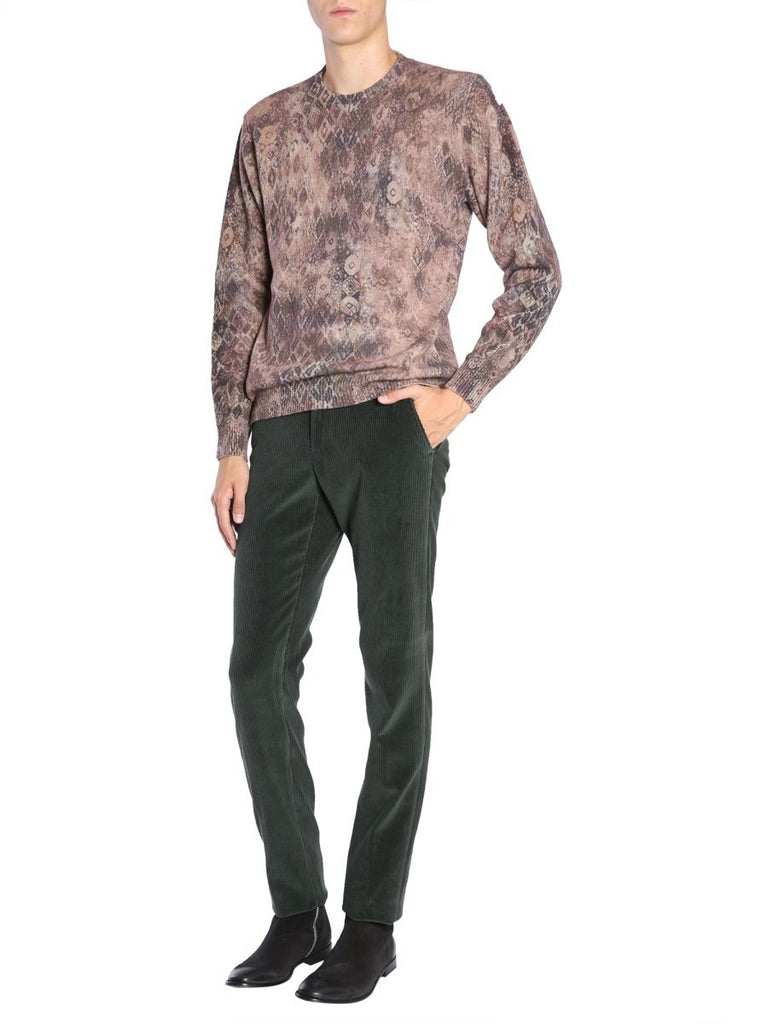 ETRO BEIGE SWEATER