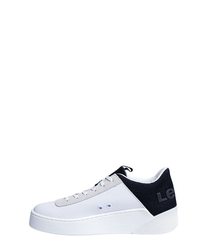 LEVI'S WEISS SNEAKERS
