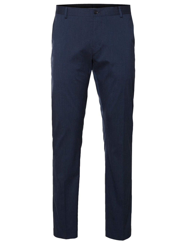 SELECTED HOMME BLAU HOSE