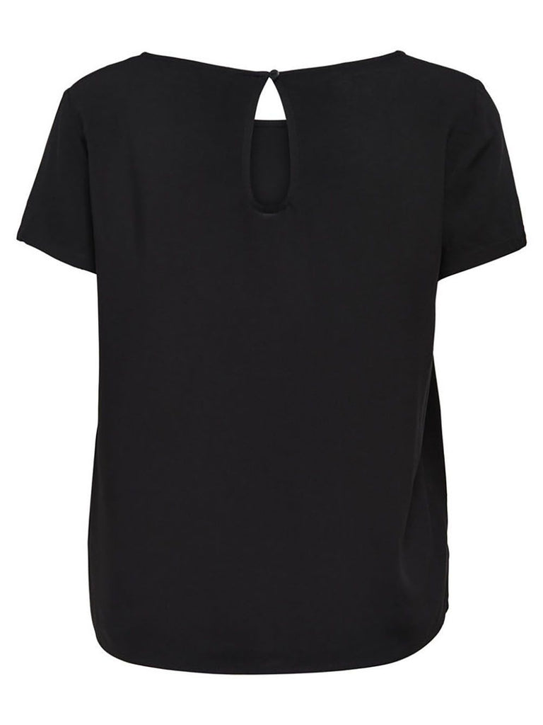 ONLY SCHWARZ T-SHIRT