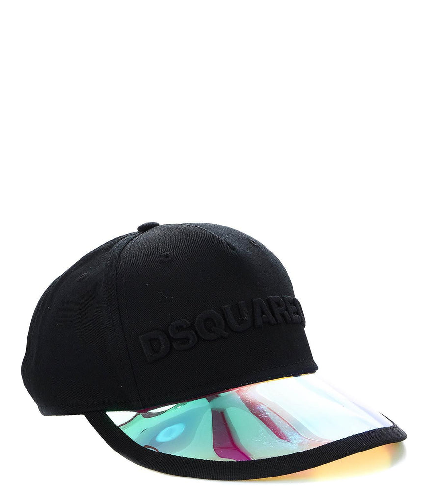DSQUARED2 SCHWARZ HUT