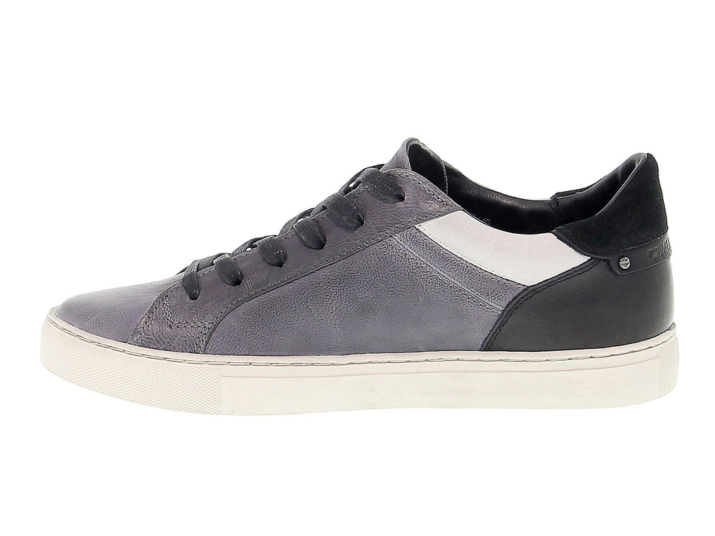 CRIME LONDON GRAU SNEAKERS