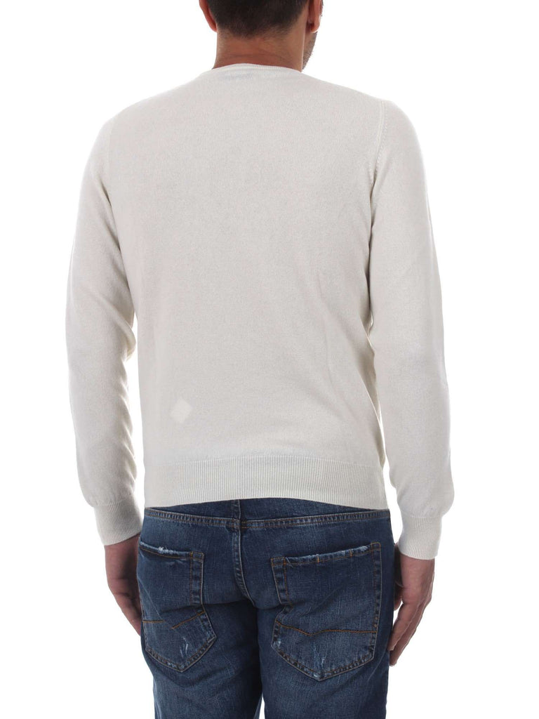 BARBA WEISS SWEATER