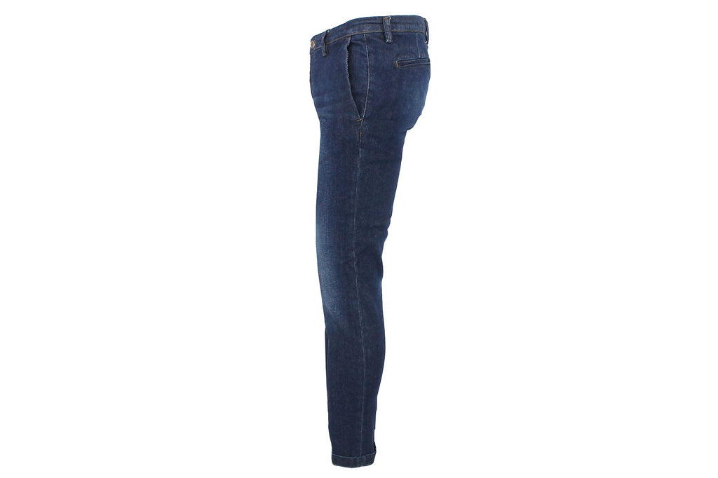 AT.P.CO BLAU JEANS
