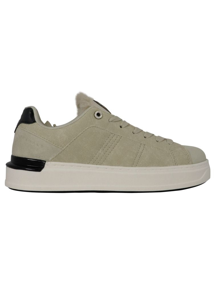 COLMAR ORIGINALS BEIGE SNEAKERS