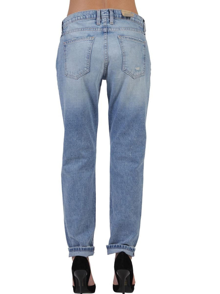 CURRENT ELLIOT HELLBLAU JEANS