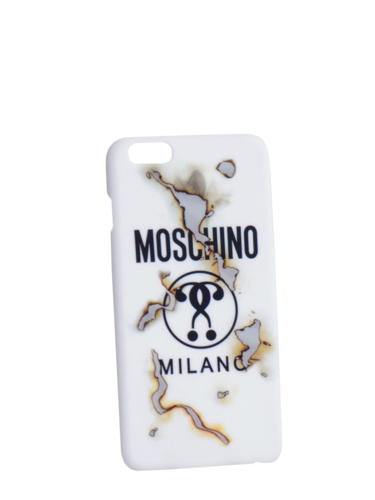 MOSCHINO WEISS COVER