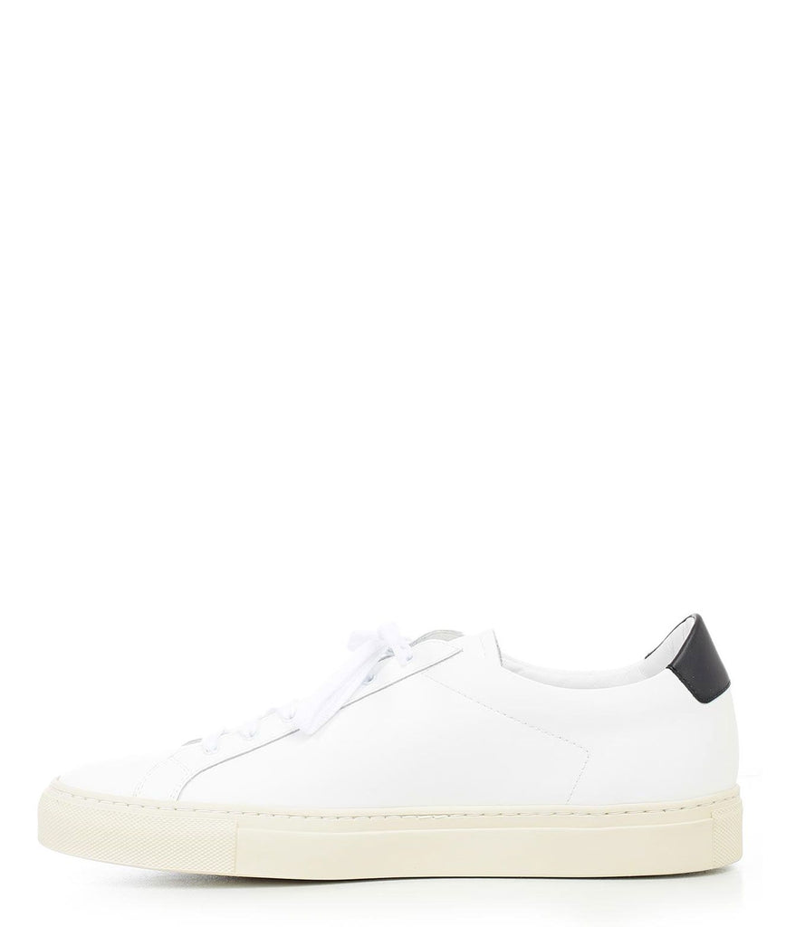 COMMON PROJECTS WEISS SNEAKERS