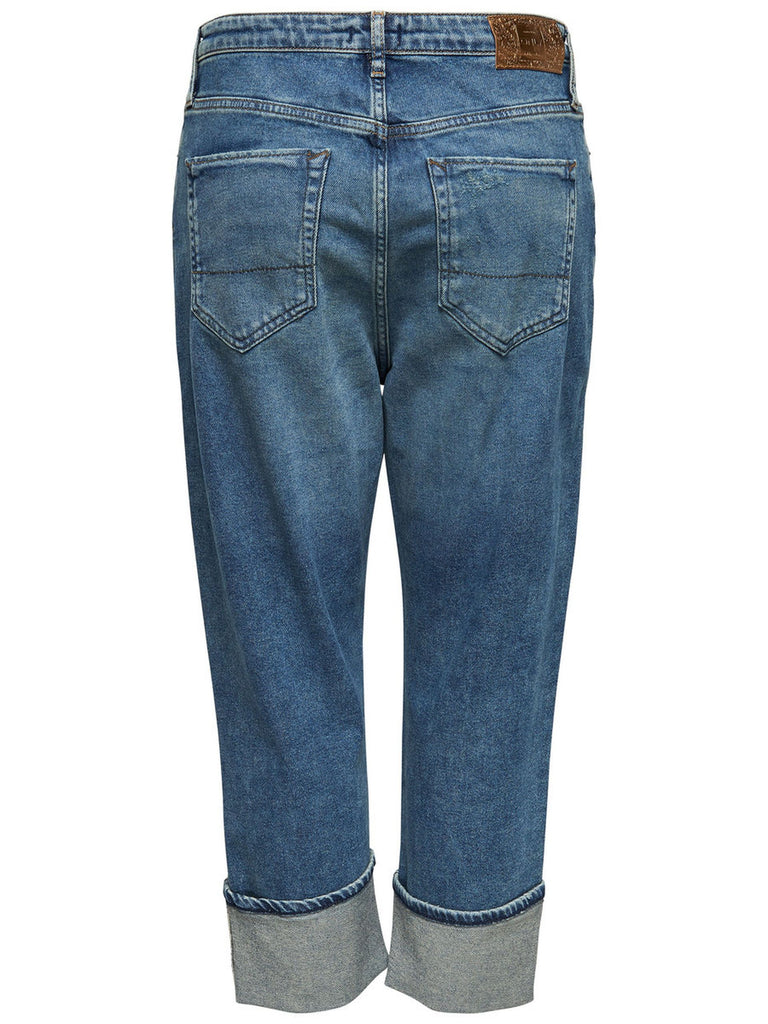 ONLY BLAU JEANS
