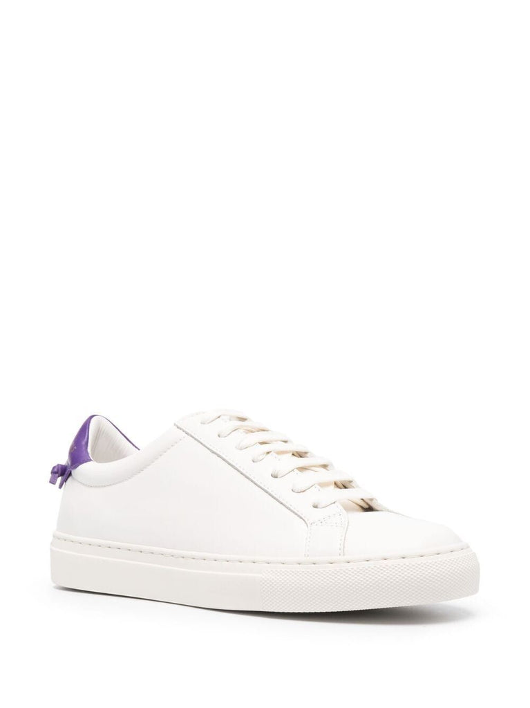 GIVENCHY WEISS SNEAKERS