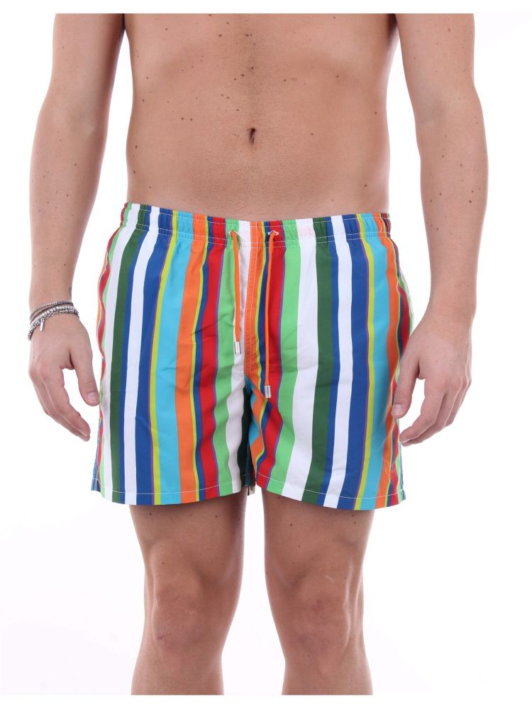 GALLO MULTICOLOUR BADEBOXER