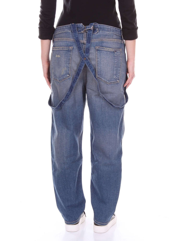 CURRENT ELLIOT BLAU JEANS