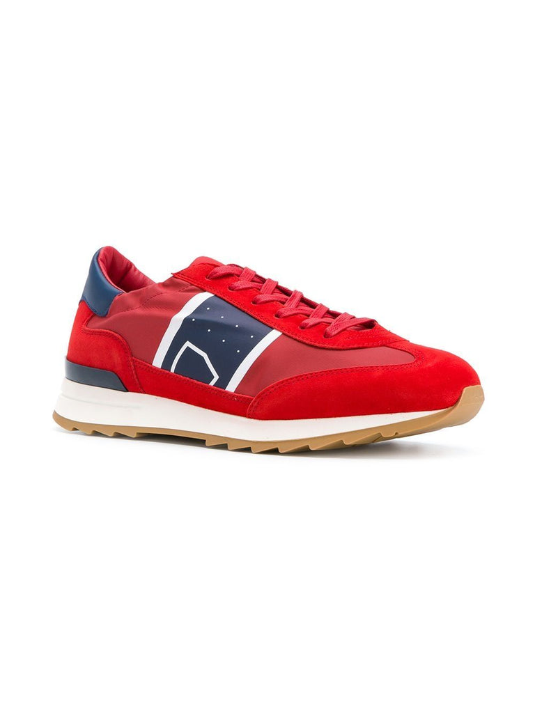 PHILIPPE MODEL ROT SNEAKERS