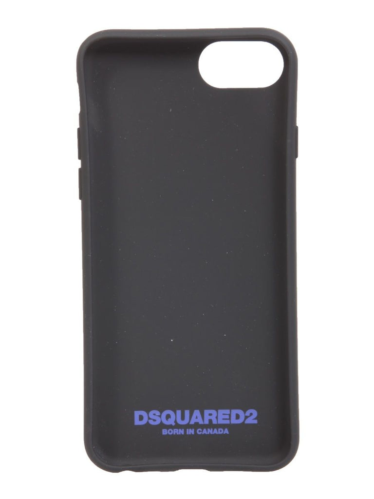 DSQUARED2 SCHWARZ COVER