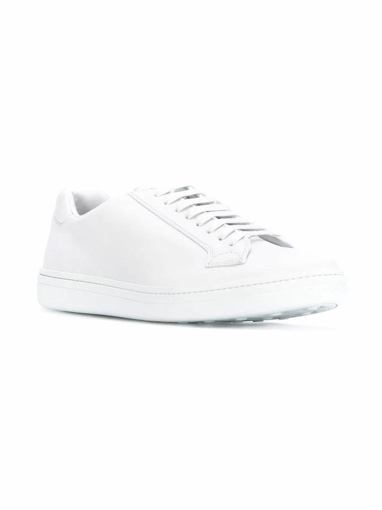 CHURCH'S WEISS SNEAKERS