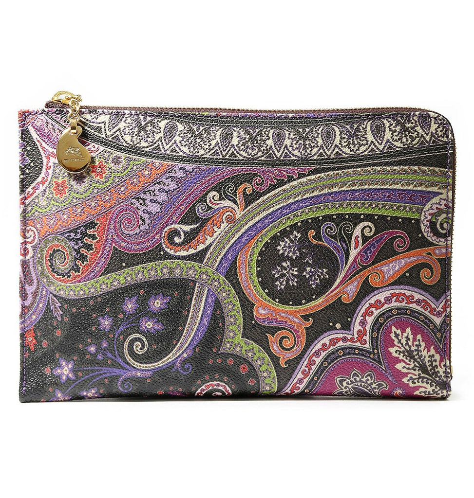 ETRO MULTICOLOUR COVER