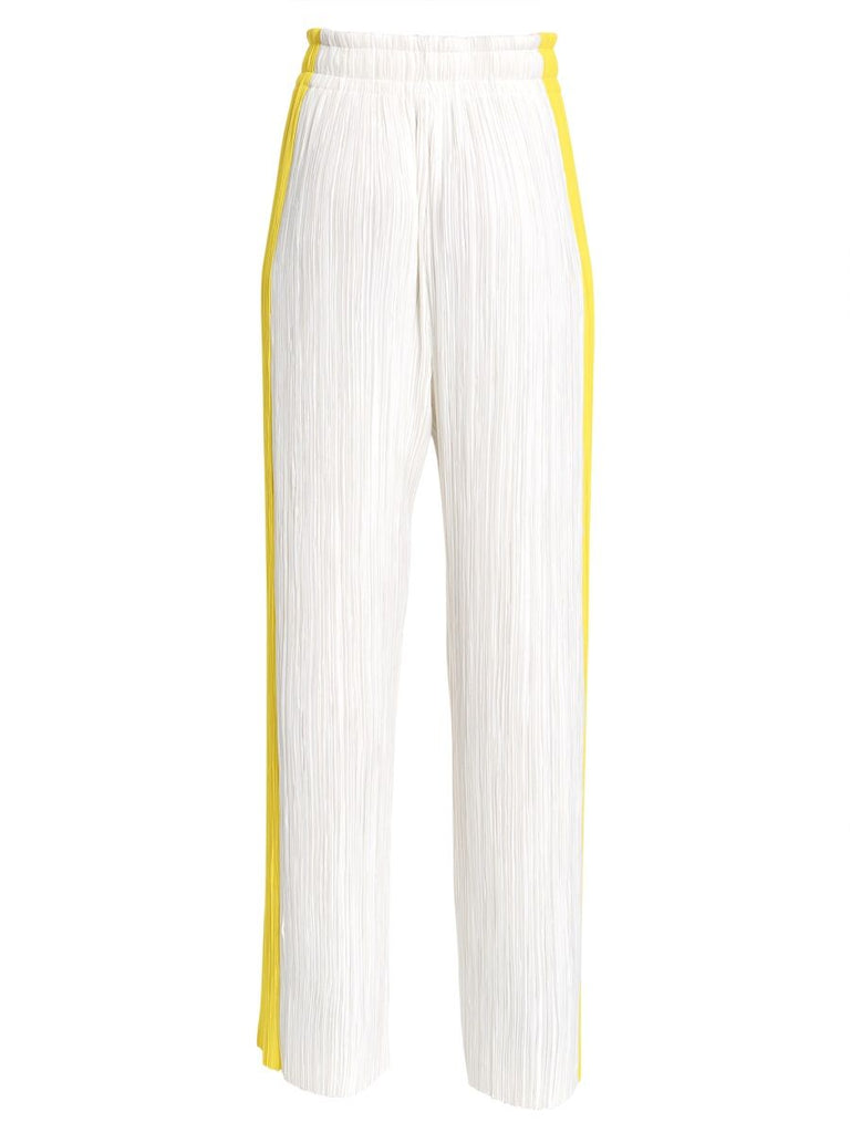 HAIDER ACKERMANN MULTICOLOUR HOSE