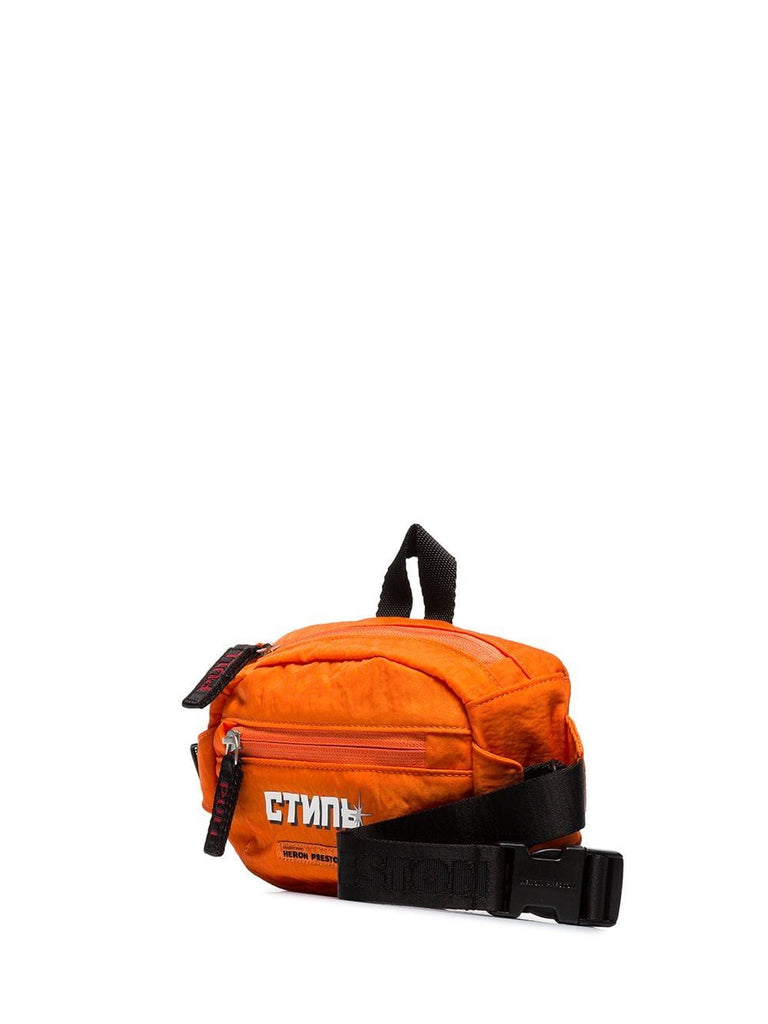 HERON PRESTON ORANGE GÜRTELTASCHE