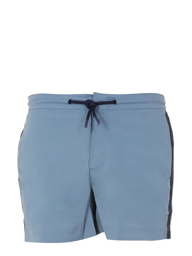 ORLEBAR BROWN GRAU SHORTS