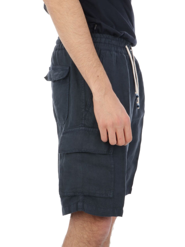 ALTEA BLAU SHORTS