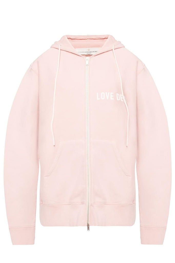 GOLDEN GOOSE ROSA SWEATSHIRT