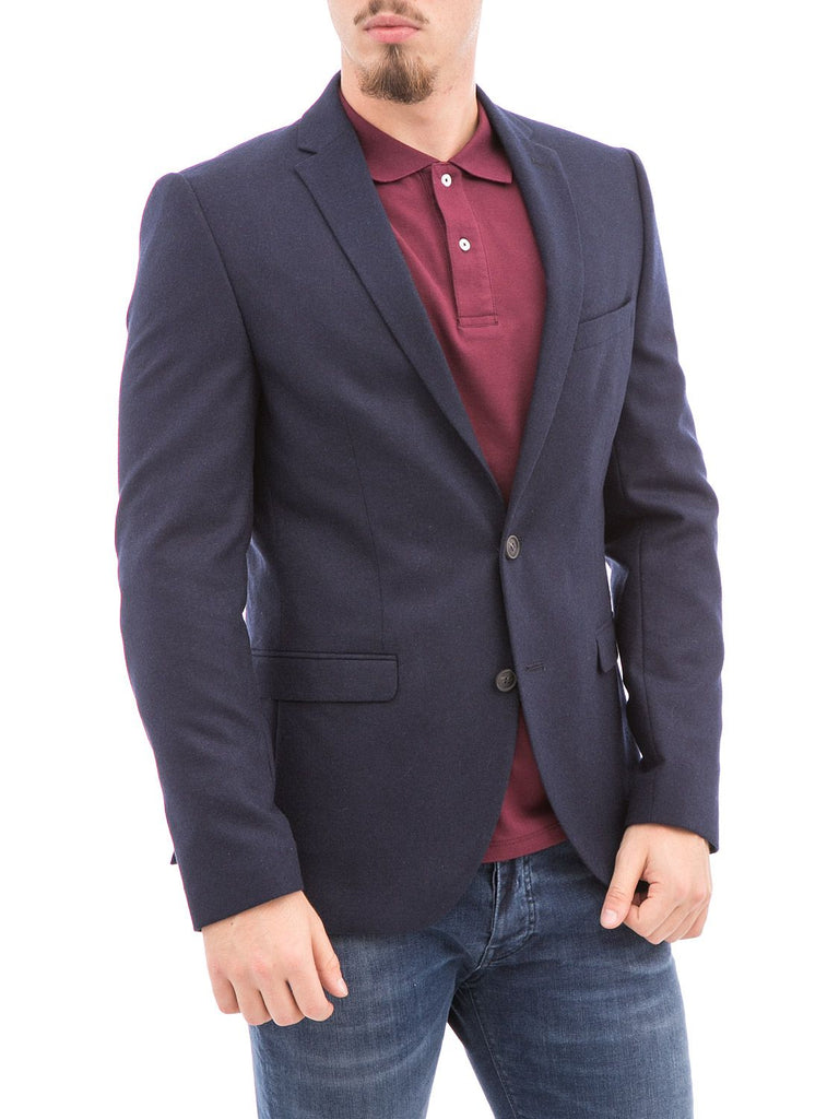 SELECTED HOMME BLAU BLAZER