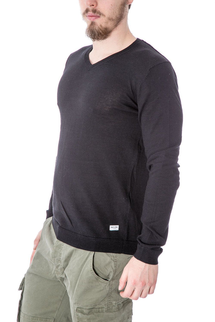 ONLY & SONS SCHWARZ SWEATER