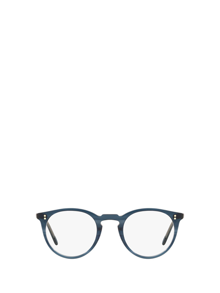 OLIVER PEOPLES BLAU BRILLE