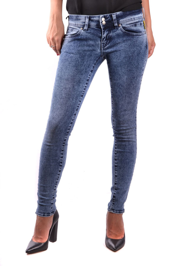 MELTIN'POT BLAU JEANS