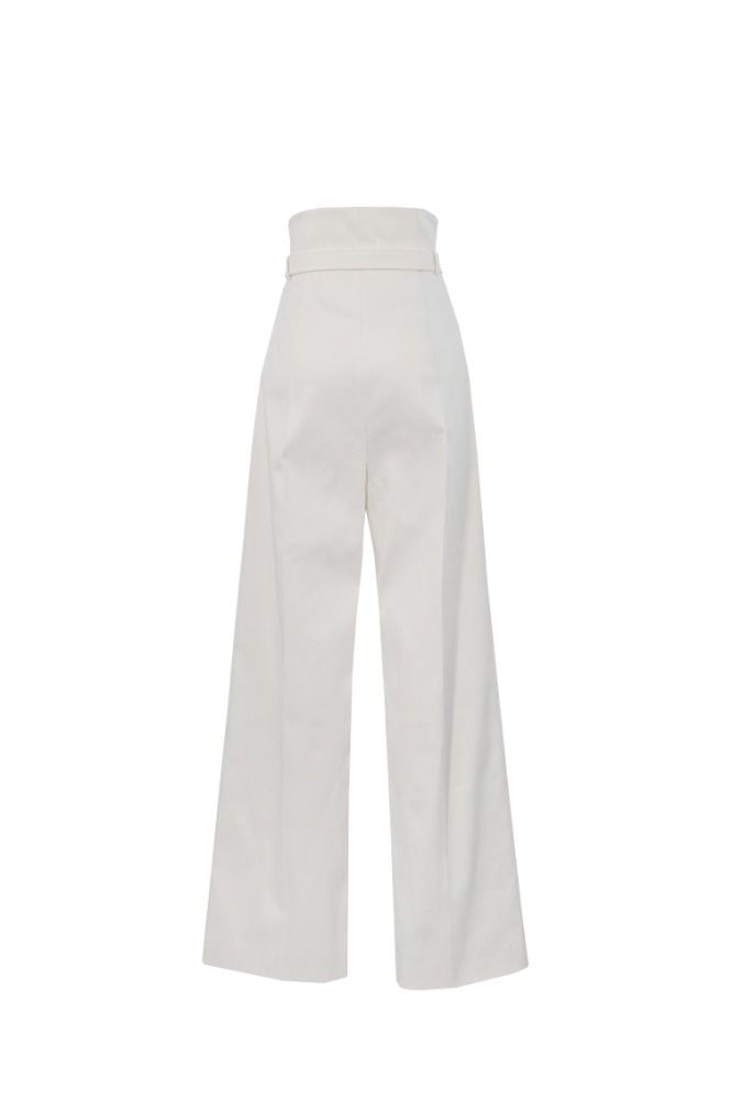 PHILOSOPHY WEISS HOSE