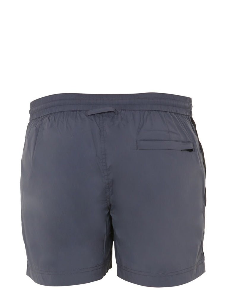 ORLEBAR BROWN SCHWARZ SHORTS
