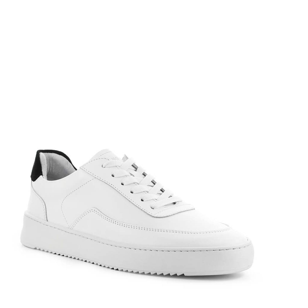 FILLING PIECES WEISS SNEAKERS
