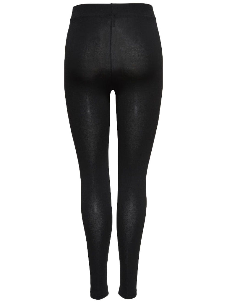 ONLY SCHWARZ LEGGINGS