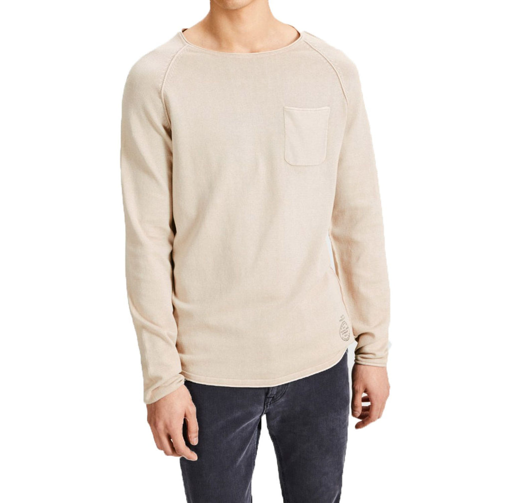 JACK & JONES WEISS SWEATER