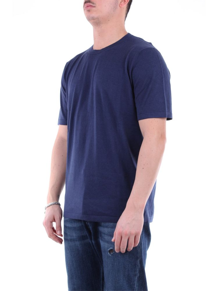 ALTEA BLAU T-SHIRT