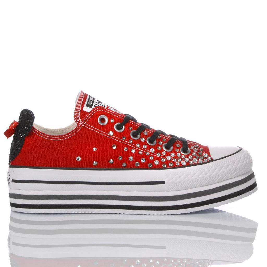 CONVERSE ROT SNEAKERS