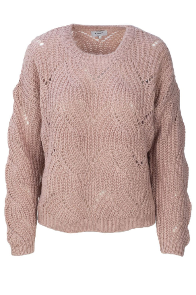 ONLY ROSA SWEATER