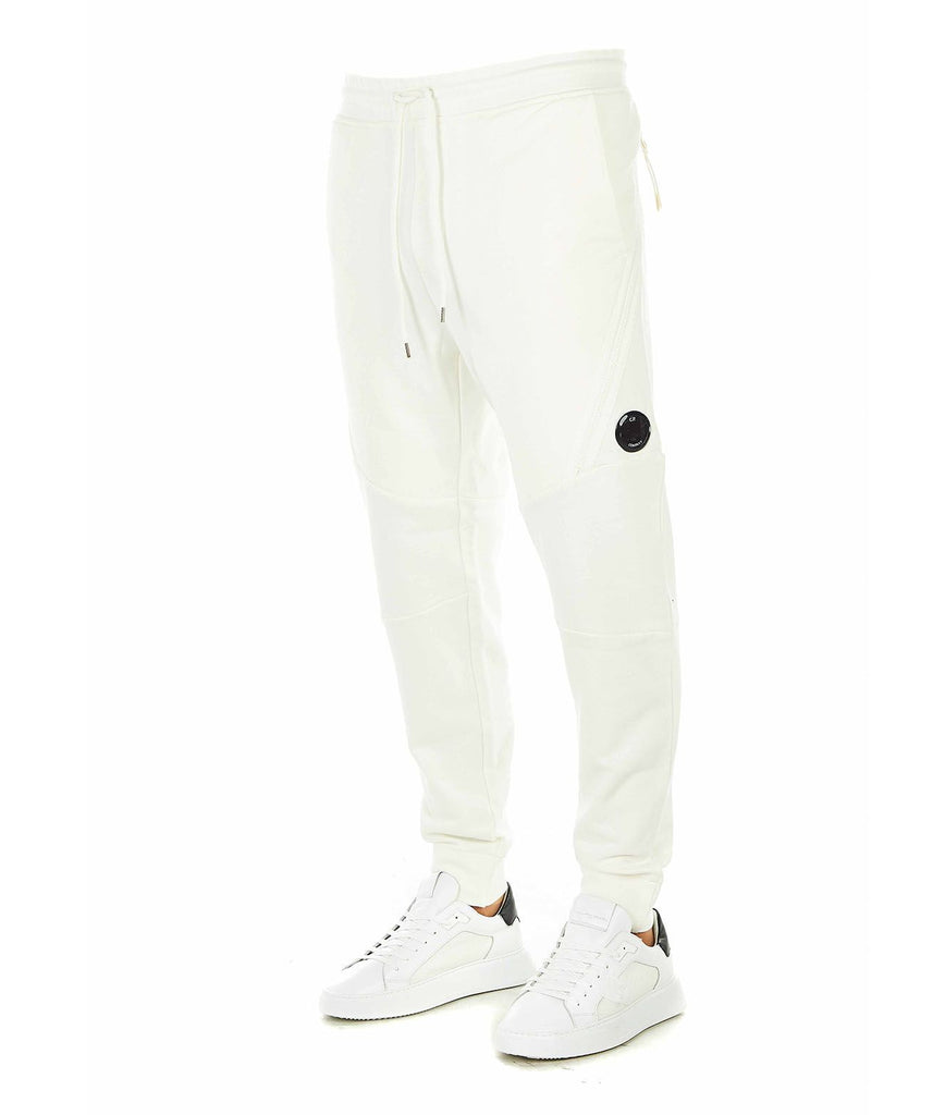 CP COMPANY WEISS JOGGERS