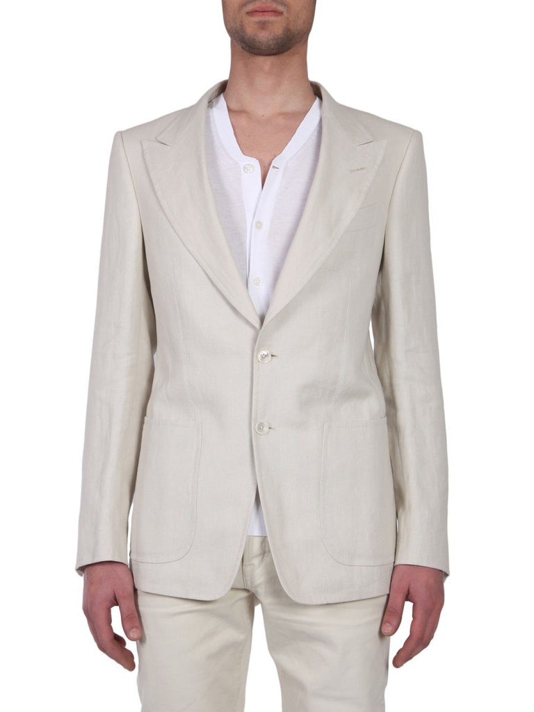 TOM FORD BEIGE BLAZER