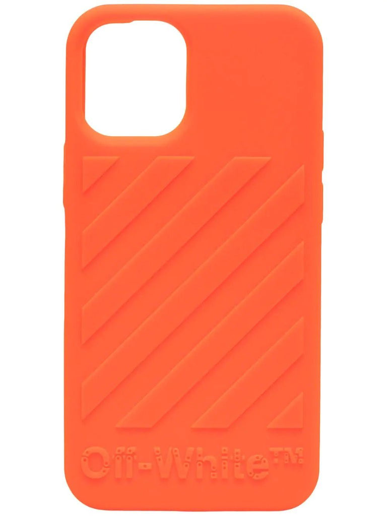 OFF-WHITE ORANGE COVER