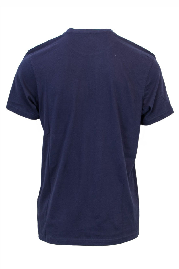 STAPLE BLAU T-SHIRT