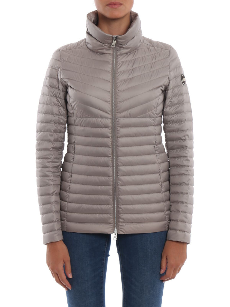 COLMAR ORIGINALS BEIGE STEPPJACKE