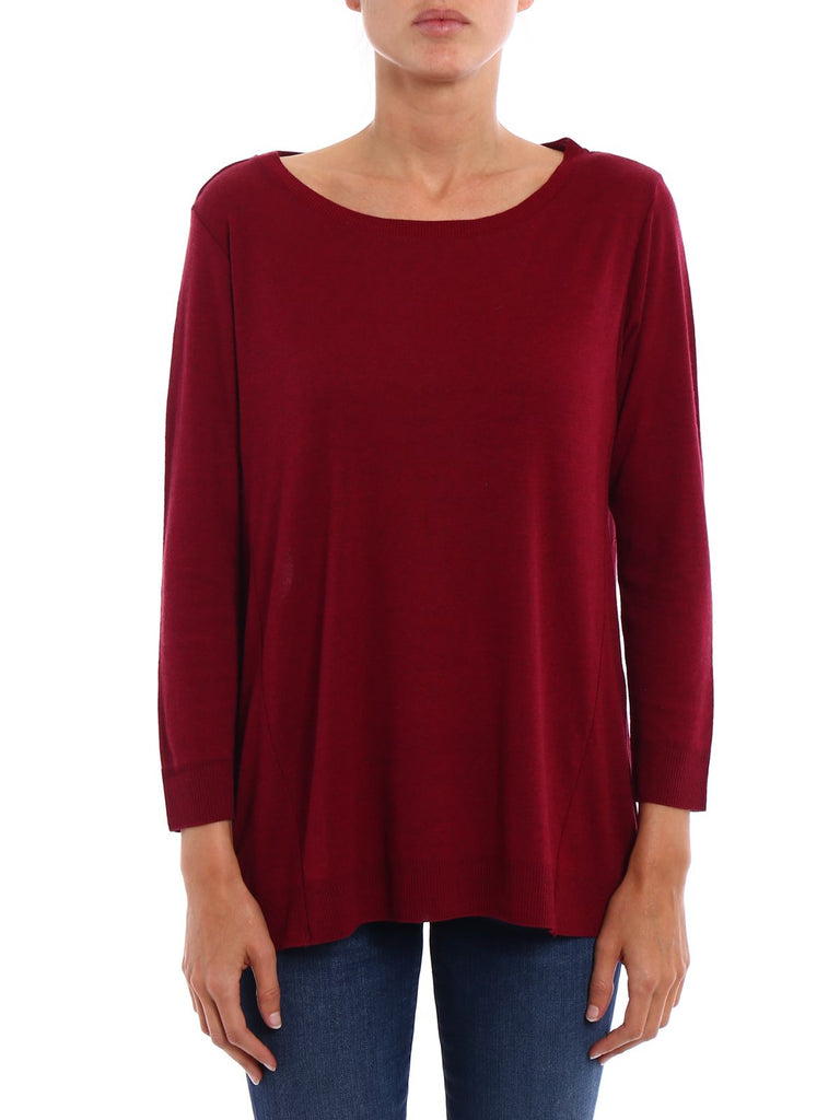 MAJESTIC ROT PULLOVER