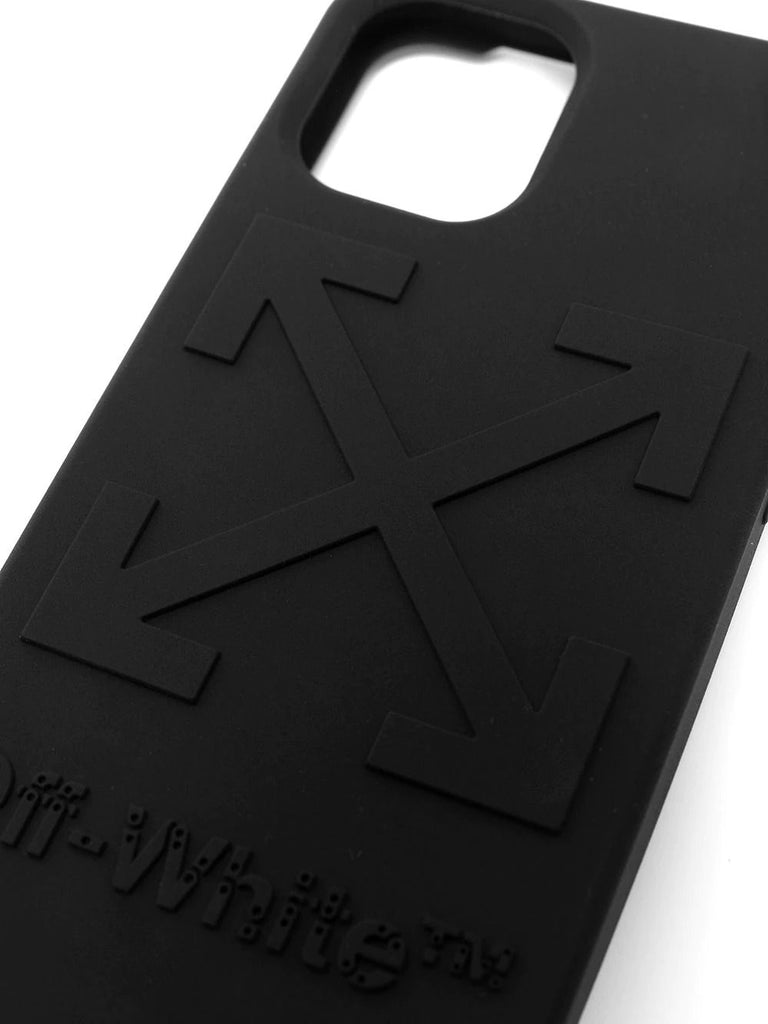 OFF-WHITE SCHWARZ COVER