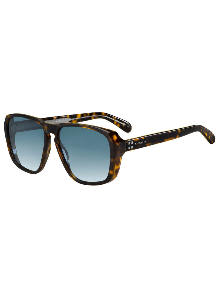 GIVENCHY MULTICOLOUR SONNENBRILLE