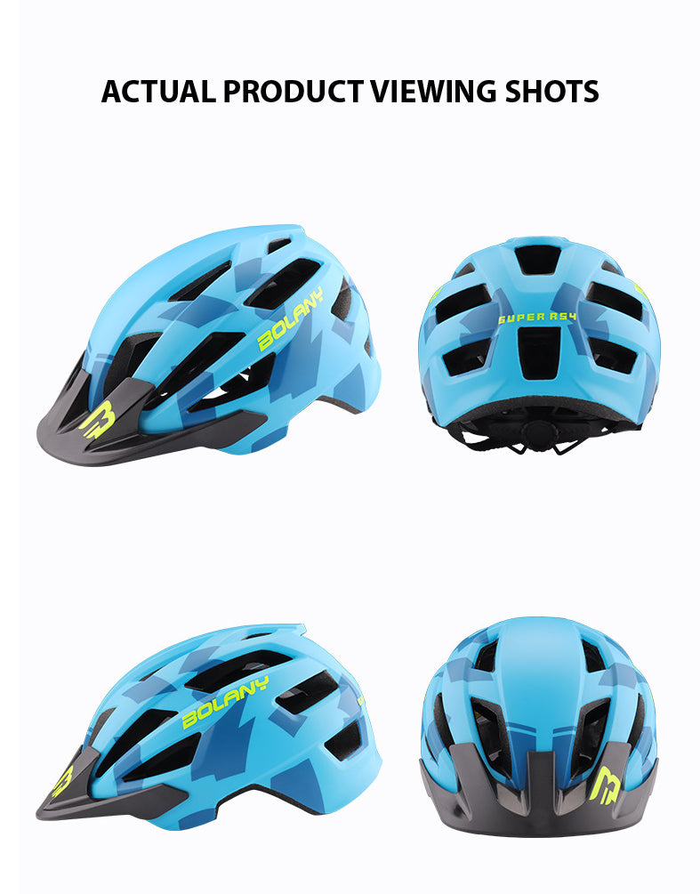 Bolany High Grade Bicycle Helmet